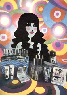 Baby Doll, a range of comsetics for teenagers, was a smash hit for Woolworths in… Makeup Ads, Retro Makeup, Vintage Makeup, Retro Ads, Vintage Ads, Vintage Stuff, Best Memories, Childhood Memories, Radios