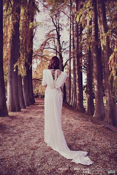 Autumn Bride by Andrea Pollini on 500px