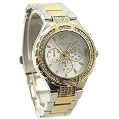 Alexis Fashion Watches for Women Crystal Gold Bracelet Watch - Water Resistant Analog Watches for Girls #CrystalWatch #CrystalGoldWatch #BraceletWatch #WaterResistantWatch #WaterResistantDigitalWatch  #ChronographWatch #DigitalWatch #BraceletWatch #StainlessSteelBand #StainlessSteelBandWatch #GoldBand #GoldBandWatch #AnalogQuartz #CeramicWaterResistant