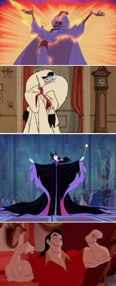 Find out what Disney Villain matches your zodiac personality. Disney Pixar, Disney And Dreamworks, Walt Disney, Disney Dream, Disney Love, Disney Magic, Disney Test, Evil Villains, Disney Villains