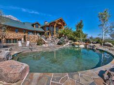 Gardnerville, Nevada, United States Farm & Ranch property-SR