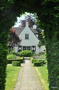 Depósito Santa Mariah: Cottage