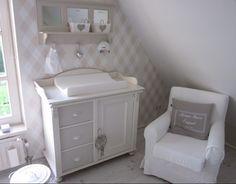 Beautiful babyroom