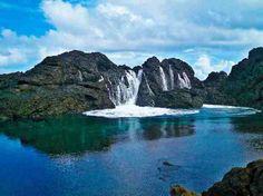 Laswitan Saltwater Pool - Surigao del Sur