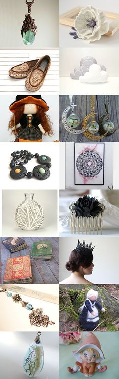 Tale for you... by Csilla on Etsy--Pinned with TreasuryPin.com My Love, Etsy, My Boo