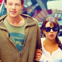 Corey Monteith in Junk Food Ford tee!