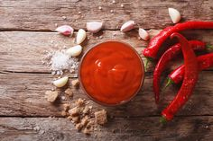 10 Flavorful Condiments to Enhance Healthy Meals