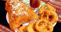 Api con pastel y buñuelo Bolivia Food, Pizza Tarts, Latin American Food, Deli Food, Bolivian Recipes, Ethnic Recipes, Food Pictures, Dessert Recipes, Desserts