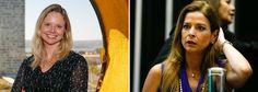 Apesar da aparente frieza e calma, o presidente da Câmara, Eduardo Cunha (PMDB), tem revelado o temor a interlocutores mais próximos de que a Justiça determine a prisão de sua mulher, Cláudia Cruz, que tem conta em seu nome na Suíça, e da filha do casal, Danielle Cunha, que aparece como dependente em documentos bancários no exterior, segundo a colunista Mônica Bergamo