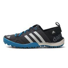 100% original Adidas men's spring outdoor wading shoes walking shoes men shoes adidas sneakers-inRunning Shoes from Sports  Entertainment o...