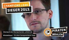 Edward Snowden, Champions, Baseball Cards