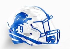 NFL Helmet Concepts Based on Cities That Need To Be Made Star Wars Helmet, Football Helmets, Nfl, Hats, Cities, Hat, City