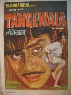 Tangewala (1972)