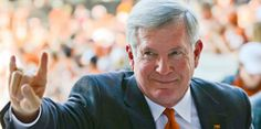 Mattress Mack highly recommends checking out this amazing article by Chris Hall on UT's coach Mack Brown. | Houston, TX | Gallery Furniture |