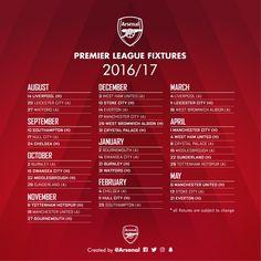 Arsenal FC (@Arsenal) | Twitter