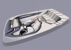 Uber Lounge / Interior Concept on Behance