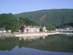 Port fluvial de montherme guide du tourisme des ardennes champagne ardennes