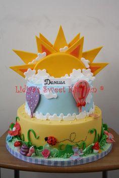 675 best birthday cakes images on pinterest fondant cakes sweets