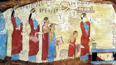 Making pigments in Antique Greece Simple Minds, Ancient Mysteries, Cool Art, Mystery, Antiques, Blog, Painting, Conspiracy, Google