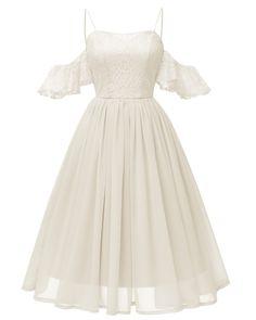 Lace Chiffon Patchwork Strap Party Dress - - Vinfemass Lace Chiffon Patchwork Strap Party Dress Source by Fanfavor Trendy Dresses, Cute Dresses, Beautiful Dresses, Vintage Dresses, Short Dresses, Dresses Dresses, Vintage Clothing, Girls Dresses, Dress Skirt