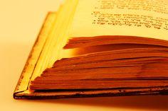 Heprew Bible.