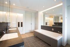 Interieurburo claeys badkamer pinterest badkamer doors en