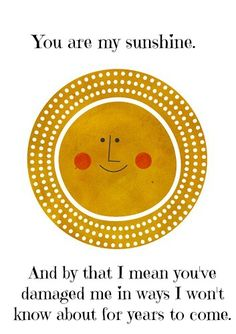 Sun illustration by Blanca Gomez Art And Illustration, Illustrations, Sun Moon Stars, Sun Art, You Are My Sunshine, Grafik Design, Mellow Yellow, Yellow Sun, Retro