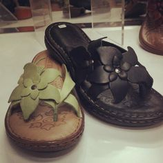 Born Shoes!