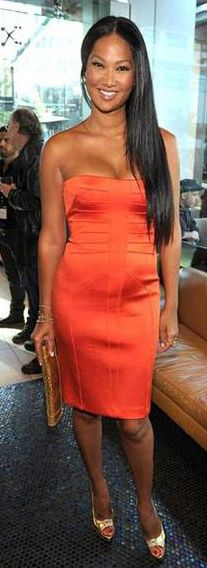Tangerine Tango is the color of 2012 fashion. Check out these celebrities in orange!