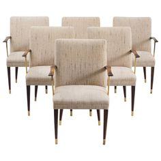 firstclass modern armchair. Caminati  Conte Biancamano Rattan Armchair circa 1950 armchair and Armchairs