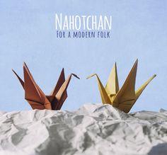 Vincent LOYER - Blog: Cover | Nahotchan - For a modern folk