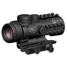 Improve your target acquisition with this tactical prism sight by Burris Sights and Scopes. Featuring the Ballistic CQ illuminated reticle which glows in a variety of colors, this si Ar Accessories, Bullet Drop, Ar Pistol, Picatinny Rail, Hunting Rifles, Rifle Scope, Guns And Ammo, Firearms, Shotguns