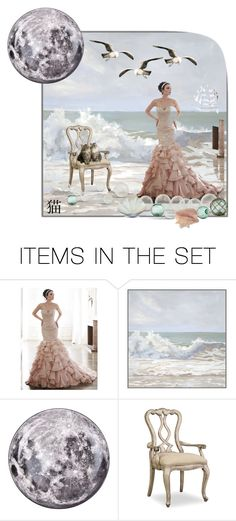 """""""She sails with the tides"""" by beeblecat ❤ liked on Polyvore featuring art"""