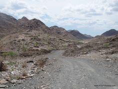 Región de Kaokoland, Namibia