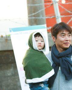 Superman Cast, Superman Kids, Lee Dong Gook, Dong Hae, Shinee Minho, Asian Babies, My Children, Boy Groups, Cute Babies