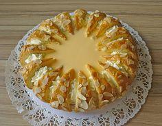 Raffinierte Eierlikörtorte, ein beliebtes Rezept mit Bild aus der Kategorie Torten. 9 Bewertungen: Ø 4,3. Tags: Backen, Torte