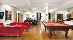 5 Tips For The Perfect Bachelor Pad