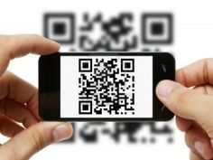 www.tributecode.com QR Codes are simple and can be read easily with any FREE app. Scan the QR Code and be directed to the online memorial page of your departed loved ones.   Tribute Code offers healing after loss though innovative products and services. Honor and Remember your departed loved ones FOREVER.