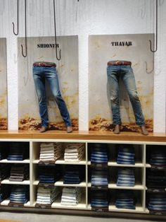 "Diesel - which jeans, ""show me your style""!"