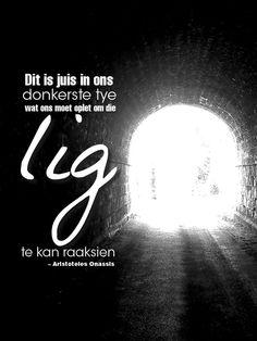 Inspiration | Inspirasie #quote