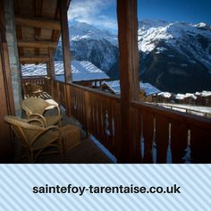 Sainte Foy, Chefs, Dishes, Mountains, Gallery, Nature, Travel, Beauty, Naturaleza