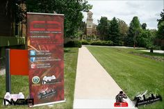 2013 Fighter Frenzy Campus Tour at RMCAD