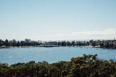#Sydney Harbour Walk