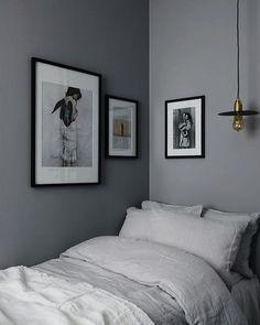 ✨✨Godmorgon✨✨ Det har väl inte missats att vi och våra kunder gillar grått. Första bilden visar kulören Pearl Gray, bild nummer två visar…