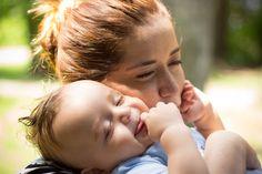 Momentos de mãe e filho. ❤️