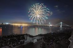 Your guide to celebrating the July 4 holiday in Charleston.