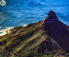 Cheap Flights to South Africa Cheap Flights, Cape Town, Lions, South Africa, Mountains, Water, Travel, Outdoor, Water Water