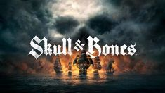 Skull & Bones on PS4, Xbox One, PC | Ubisoft (US) Family Logo, Skull And Bones, North America, Landscape, Abstract, Instagram, Ps4, Xbox