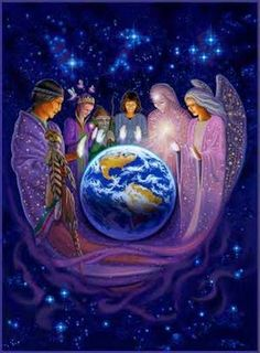 Prayer for Mother Earth<3