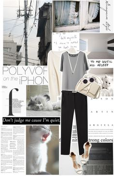 """""""GANGNAM STYLE"""" by dress-like-a-queen ❤ liked on Polyvore"""